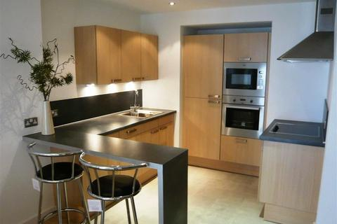 2 bedroom flat to rent - Jefferson Place, Greenquarter, Manchester