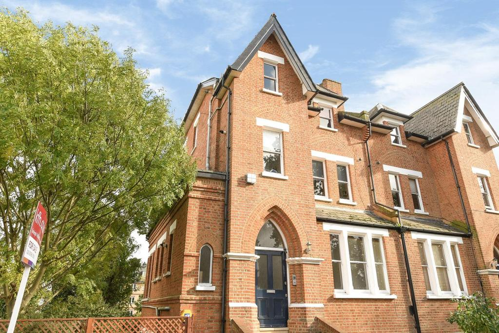 1 Bedroom Flat for sale in Maberley Road, Crystal Palace