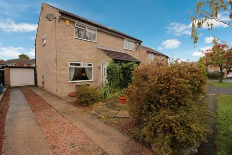 2 bedroom semi-detached house for sale - Pinewood Close, Kingston Park, Newcastle Upon Tyne