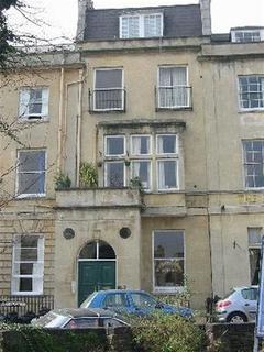 1 bedroom flat to rent - Rodney Place, Bristol
