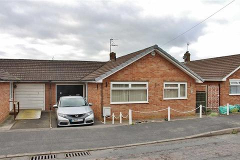 2 bedroom detached bungalow to rent - Althorp Close, Gloucester, Gloucestershire