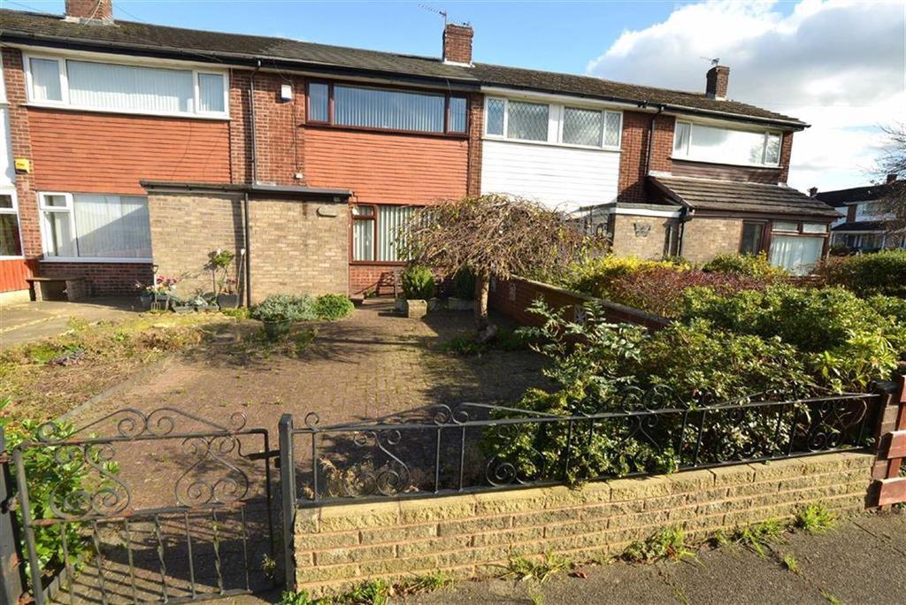 2 Bedrooms Terraced House for sale in Garden Walk, Partington, Manchester