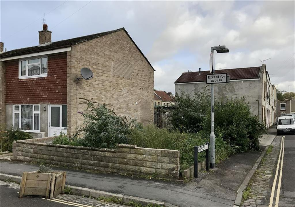Land Commercial for sale in Victoria Parade, Redfield, Bristol
