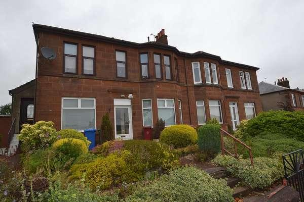 2 Bedrooms Flat for sale in 53 Greystone Avenue, Burnside, Glasgow, G73 3SW