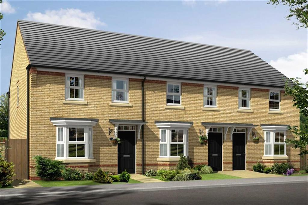 3 Bedrooms Town House for sale in Plane Road, Edwalton