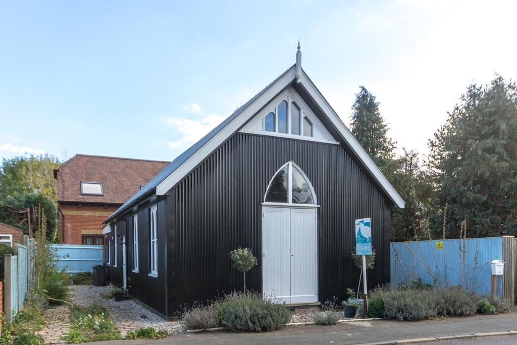 3 Bedrooms Unique Property for sale in Bridge, Canterbury CT4
