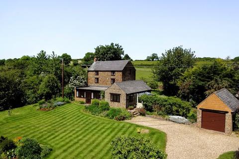3 bedroom detached house for sale - North Newington, Banbury, Oxfordshire