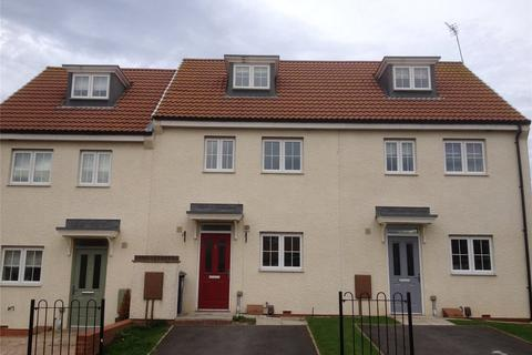 3 bedroom terraced house to rent - Southfield Road, Marske-By-The-Sea