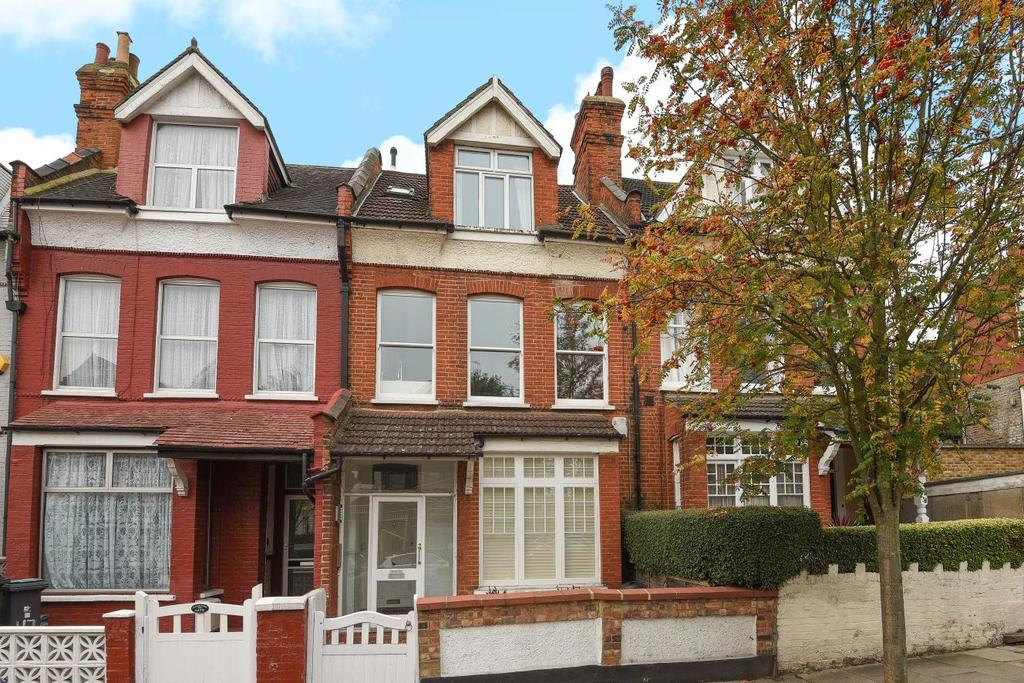 1 Bedroom Flat for sale in Nelson Road, Crouch End