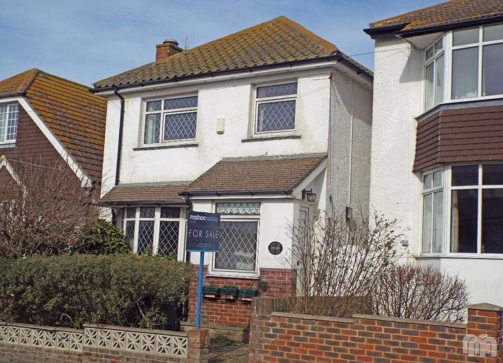 3 Bedrooms Detached House for rent in Romney Road Rottingdean East Sussex BN2