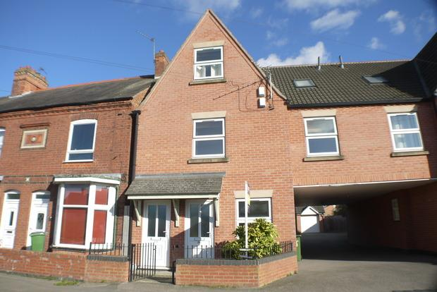 2 Bedrooms Flat for sale in Shortridge Lane, Enderby, Leicester, LE19