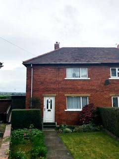 2 bedroom semi-detached house for sale - Dimplewell Road, Ossett, Wakefield WF5