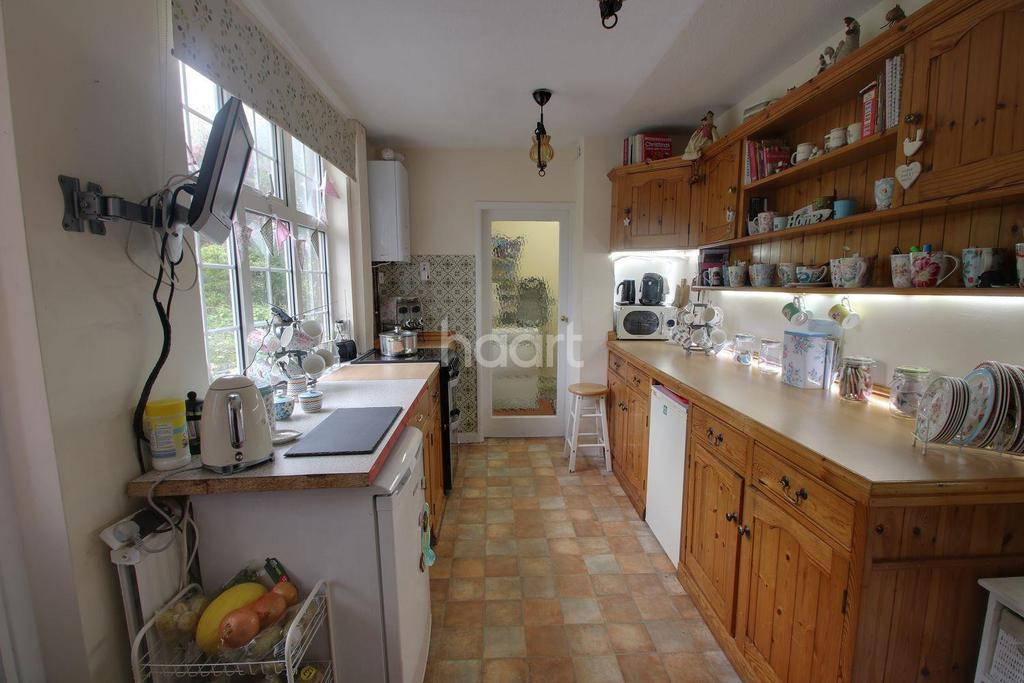 3 Bedrooms Detached House for sale in Shepshed Rd, Hathern