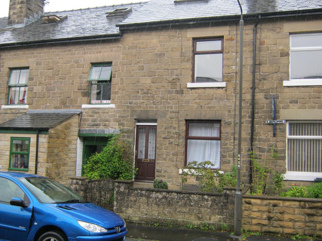 2 Bedrooms Terraced House for rent in Bennett Street, Buxton SK17