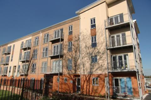 2 bedroom apartment to rent - Ashdown House, Battle Place, Reading