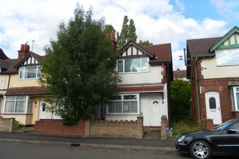 4 bedroom house to rent - 49 SELLY HILL ROAD, B29 7DL