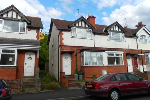 4 bedroom house to rent - 67 SELLY HILL ROAD, B29 7DL