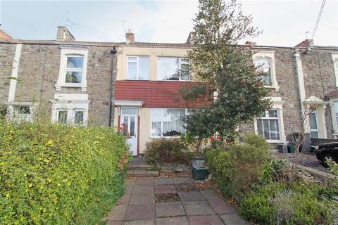 3 bedroom terraced house for sale - Richmond Road, Mangotsfield, Bristol