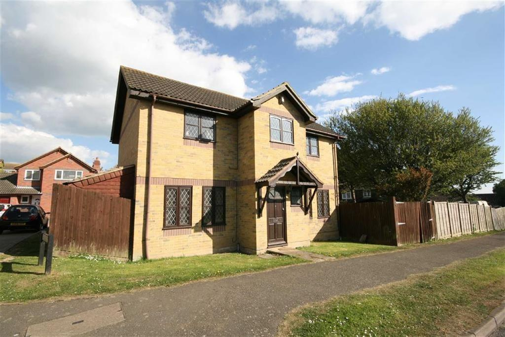 4 Bedrooms Detached House for sale in The Martins, Telscombe Cliffs