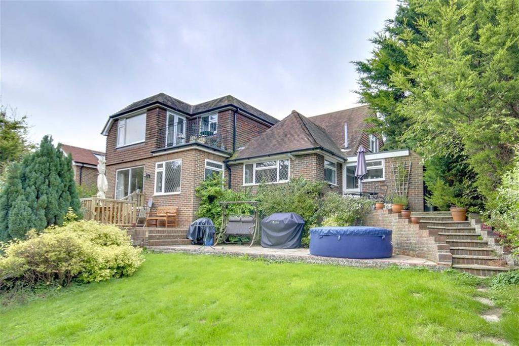 5 Bedrooms Detached House for sale in Elven Lane, East Dean