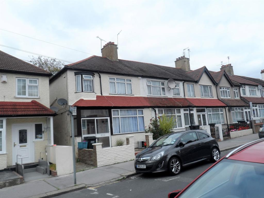 3 Bedrooms Terraced House for sale in Croydon CR0