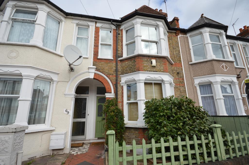 2 Bedrooms Terraced House for sale in Ewhurst Road Brockley SE4