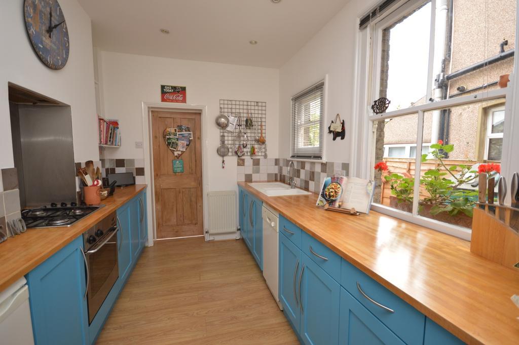 2 Bedrooms Terraced House for sale in Ewhurst Road Brockley SE4