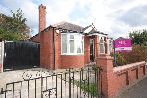 2 bedroom detached bungalow to rent - Knowsley Road, Springfield