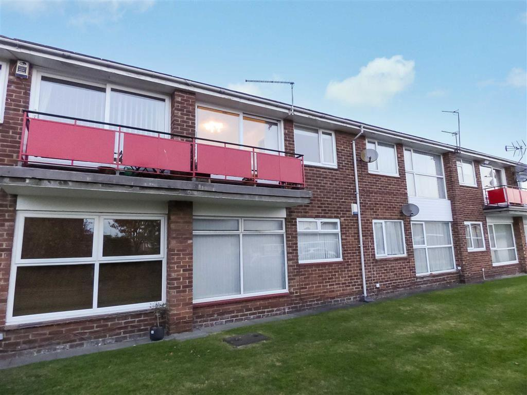 1 Bedroom Flat for sale in Acomb Avenue, Seaton Delaval