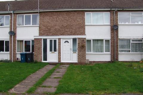 2 bedroom townhouse to rent - Giles Avenue, West Bridgford