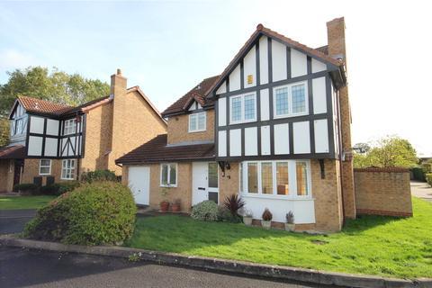4 bedroom detached house for sale - Stoke Meadows, Bradley Stoke, Bristol, BS32