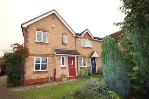 3 bedroom end of terrace house for sale - Wheatfield Drive, Bradley Stoke, Bristol, BS32