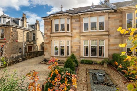 5 bedroom character property for sale - 16A Winton Drive, Glasgow, G12