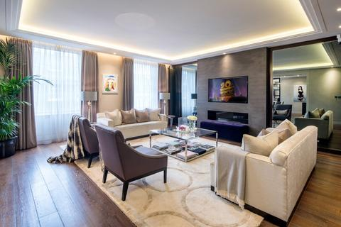 3 bedroom flat for sale - New Cavendish Street, London. W1G