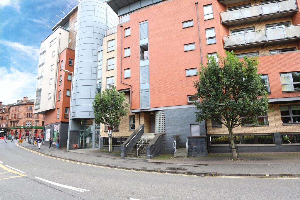 2 Bedrooms Apartment Flat for sale in Flat 1, Coopers Well Street, Partick, Glasgow
