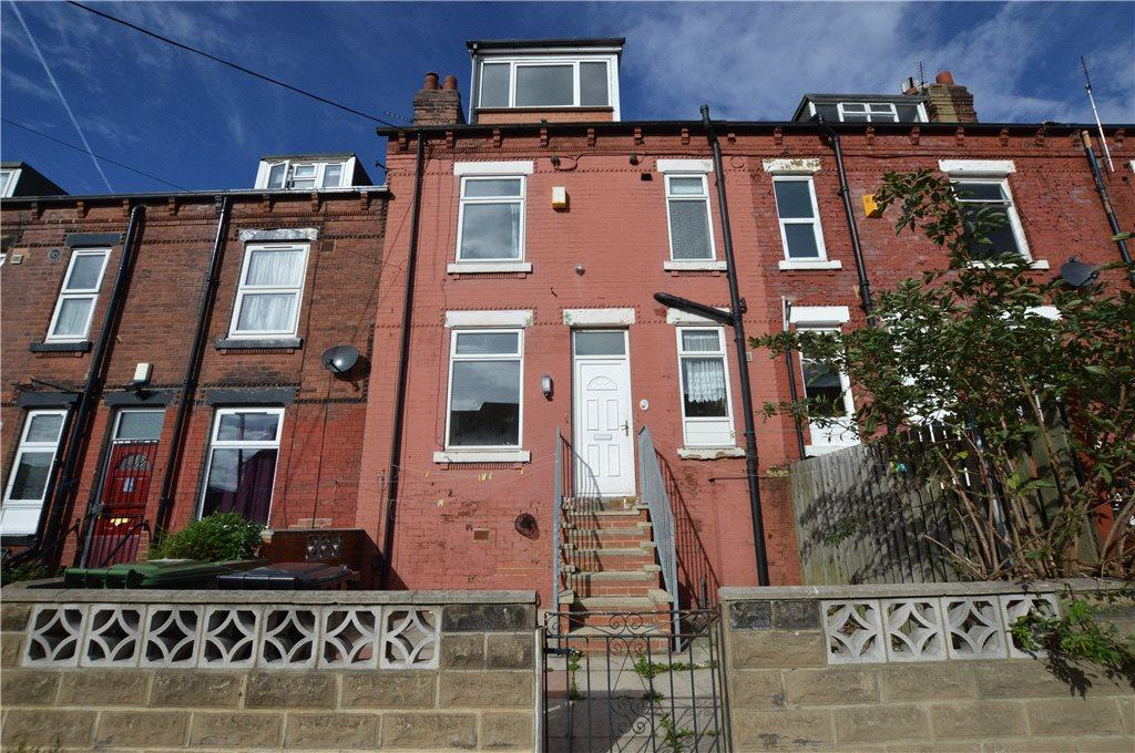 2 Bedrooms Terraced House for sale in Nowell Grove, Leeds, West Yorkshire