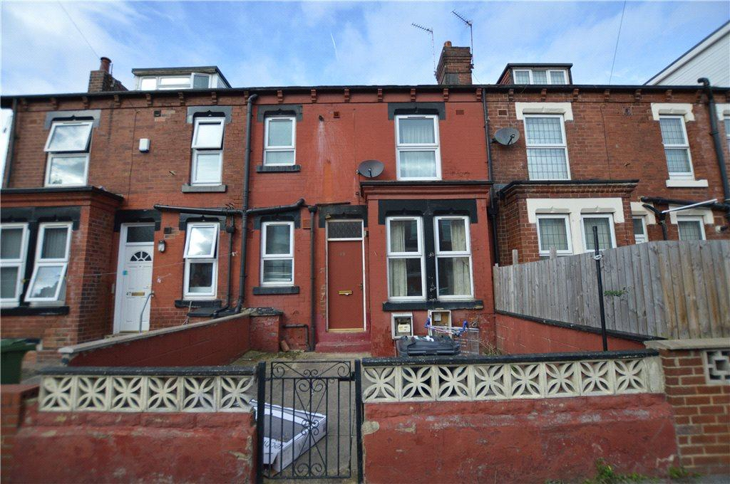 2 Bedrooms Terraced House for sale in Sutherland Mount, Leeds, West Yorkshire