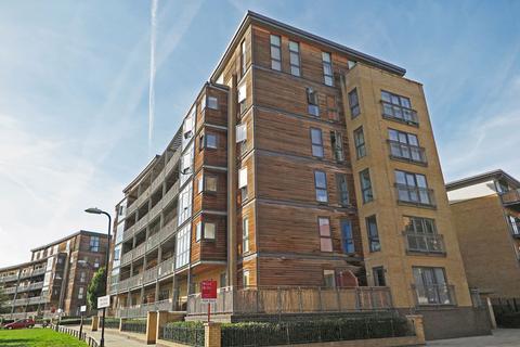 1 bedroom flat for sale - Woodmill Road, Hackney E5
