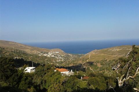 6 bedroom villa - Andros, Cyclades, Greece