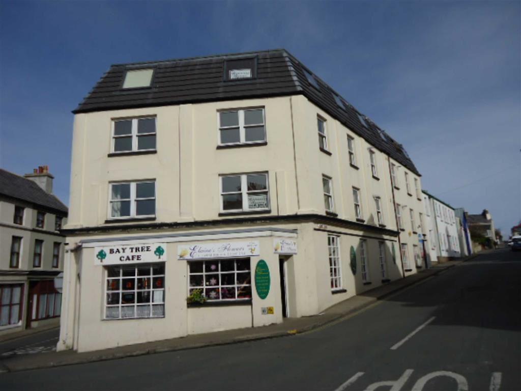 1 Bedroom Apartment Flat for sale in Atholl Buildings, Peel, Isle of Man