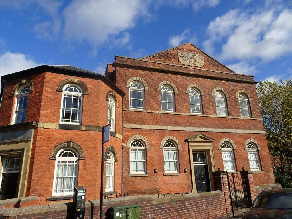 2 Bedrooms Apartment Flat for rent in Scotland Street, Sheffield