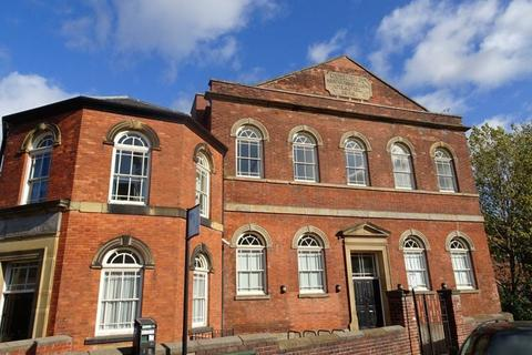 2 bedroom apartment to rent - 7 Chapel West, 58 Scotland St, Sheffield, S3 7DB
