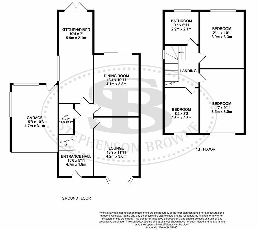 Floorplan: 23 Douglas Avenue print.JPG