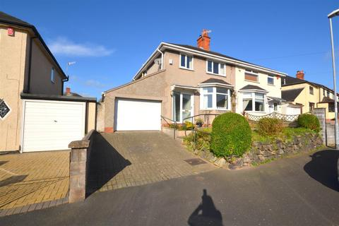 3 bedroom semi-detached house for sale - Douglas Avenue, Oakhill, Stoke-On-Trent