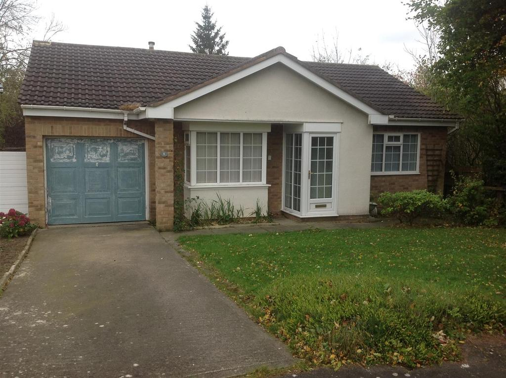 2 Bedrooms Detached Bungalow for sale in Mulgrave Court, Woodham, Newton Aycliffe