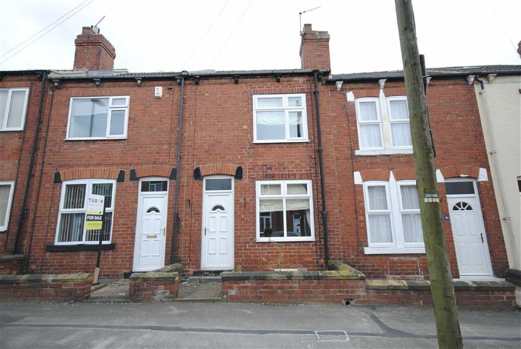 2 Bedrooms Terraced House for sale in New Street, Kippax, Leeds, LS25