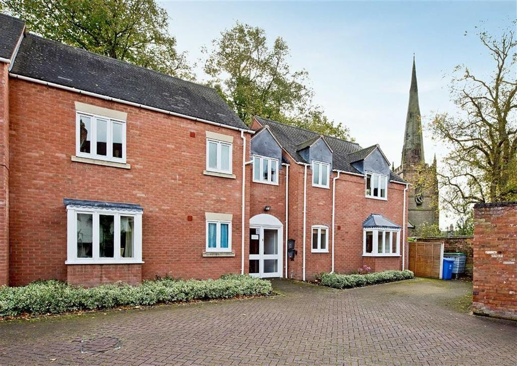 1 Bedroom Apartment Flat for sale in 3, The Choristers, Market Place, Stafford, South Staffordshire, ST19