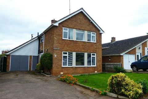 3 bedroom detached house for sale - Danvers Road, Broughton