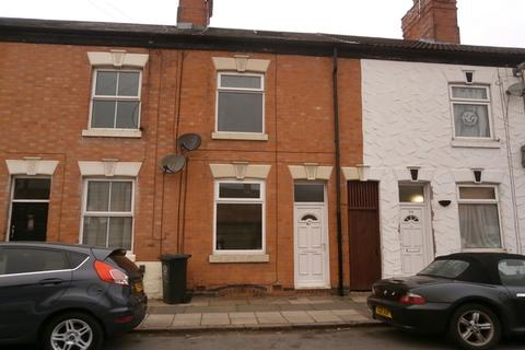 3 bedroom terraced house for sale - Carlisle Street, Leicester, LE3