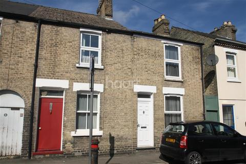 3 bedroom terraced house to rent - Catharine Street, Cambridge